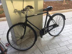 Bicicletta uomo anni 60 nera