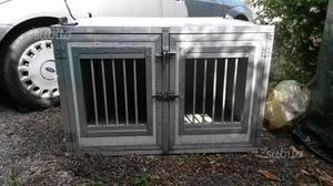 Box trasporto cani