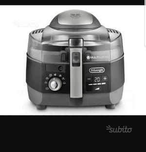 De Longhi multicooker robot da cucina nuovo gar 24