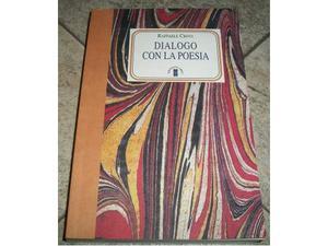 Dialogo con la poesia, di Raffaele Crovi