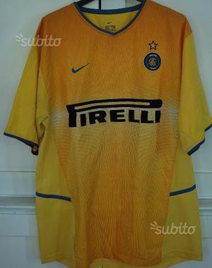 FC Internazionale maglie originali