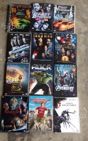 Film orginali a poco prezzo