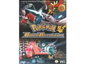 Guida Strategica Ufficiale - Pokemon Battle Revolution -