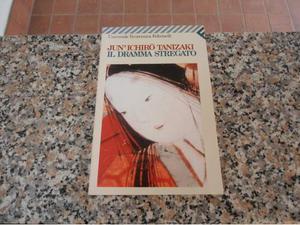Il Dramma Stregato - Jun'Ichirò Tanizaki