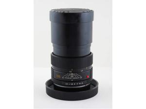 Leica Elmarit-R 135mm f2.8 Leitz + Leica UV Filtro R7 R8 R3