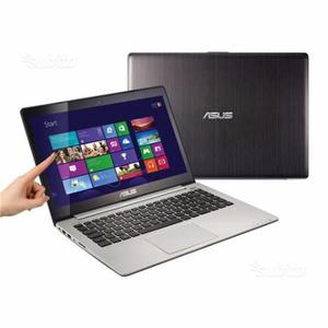 Notebook Asus come nuovo 8gb RAM 252gb SSD