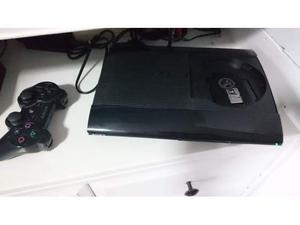 Ps3 slim 500 gb
