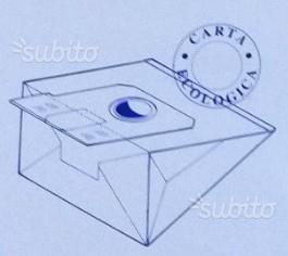 Sacchetti aspirapolvere ALFATEC n.20