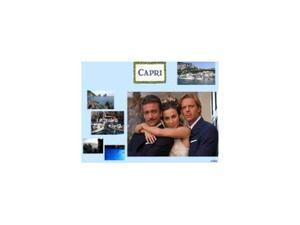 Serie completa 3 stagioni.Capri