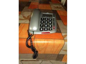 Telefono fisso brondi numeri e display grandi