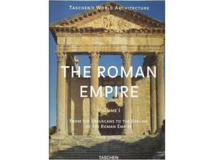 The Roman empire. Volume 1 Taschen 1a edizione