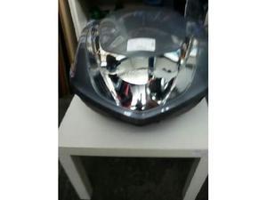 Bauletto moto honda sh 150