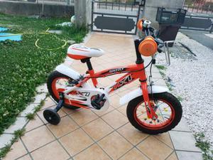 "Bici bimbo bimba Carraro 12"""