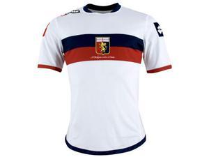 Cerco: Seconda maglia ORIGINALE Genoa