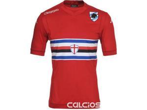 Cerco: Terza maglia ORIGINALE Sampdoria