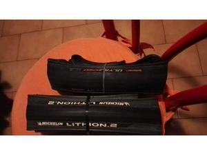 Copertoncini per bici da corsa da 25 mm +23 mm,montaggio