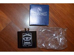 "Fiaschetta Starwings "" Jack Daniel's """