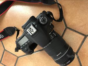 Fotocamera Canon EOS 60D