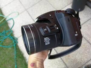 Fotocamera Nikon Coolpix B700 garanzia 2 anni