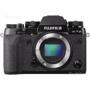 Fuji XT-2 + Fuji XF  f2.8 + Battery Grip