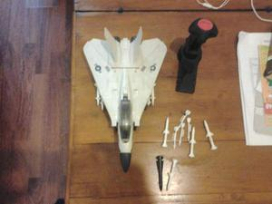 Gioco Vintage Flyng Fighters Hasbro  F14 Tomcat