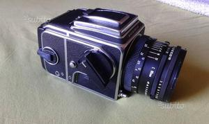 Hasselblad, Contax, Canon, Carl Zeiss