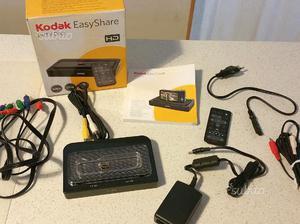 Kodak EASYSHARE HDTV Dock basetta