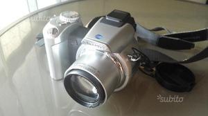 Konica Minolta DiMAGE Z2 4.0