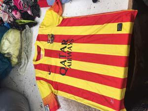 Maglia Neymar JR Barcellona