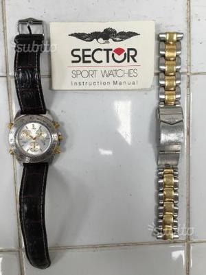 Orologio Sector ADV  Cronografo