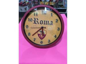 Orologio a muro della Roma originale nuovo
