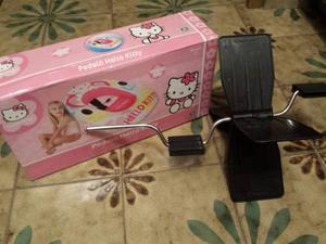 Pedalo' Hello Kitty marchio originale GiochiPreziosi