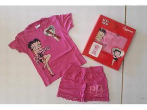 STOCK pigiami per bambine estivi NUOVI