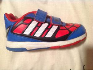 Scarpe Adidas Spider Man 26