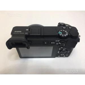 Sony Alpha  Kit Zeiss mm (Ex Demo) solo
