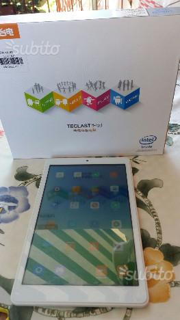 Teclast X80HD 8 pollici Windows 10 + Android 4.4 T