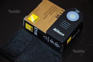Telecomando NIKON ML-L3 D D D D700