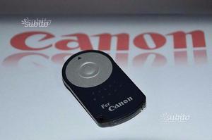 Telecomando RC-6 Canon EOS 650D 750D 760D 5D 6D 7D