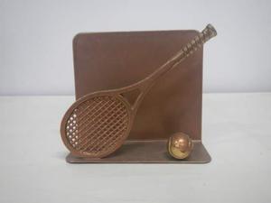 Trofeo tennis portalettere