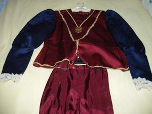 Vestiti da carnevale per bimbo bimba varie taglie e modelli