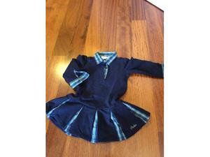 Vestito Pinko 2/3 anni per bambina