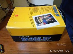 Vintage KODAK EK260-EF