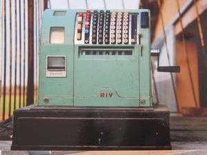 registratore da cassa