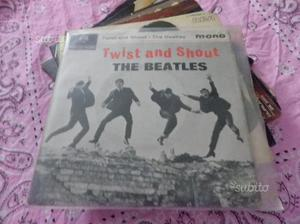 45 giri Beatles