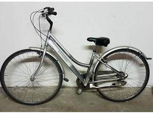"""Bici Bicicletta Ducati Donna 28"""""""
