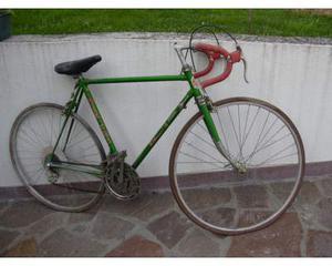 Bici da corsa Bianchi primi anni 70
