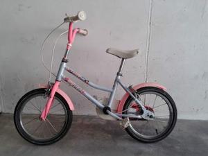 Bicicletta Bambina 14