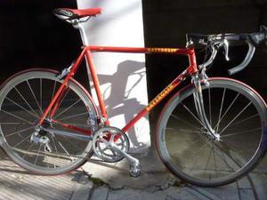 Bicicletta da corsa battaglin campagnolo