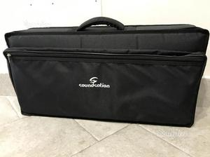 Borsa Bag flight case per varie Consolle