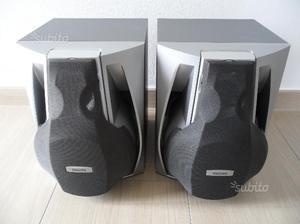 Casse audio PHILIPS FB 535 PH 100 watt